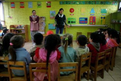 Redes de Tutoría, una estrategia de innovación pedagógica que trasciende fronteras