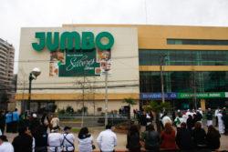 Jumbo deberá indemnizar a trabajadora despedida por acumular puntos en RUT de su pareja