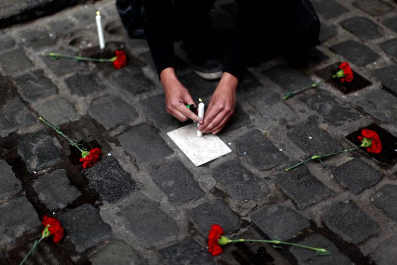 Estado deberá indemnizar a hermanos de detenido desaparecido