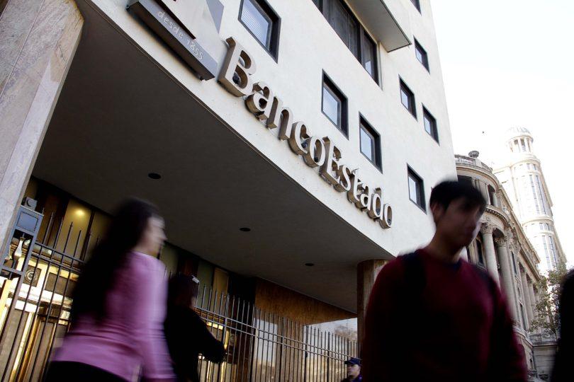 Este es la respuesta que entrega BancoEstado para negar financiamiento a candidatos