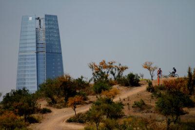 Parque Metropolitano invita a la ciudadanía a plantar mil árboles y sembrar el Bosque del Centenario