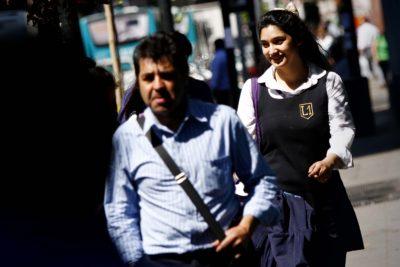Vuelve la educación cívica obligatoria para alumnos de III y IV Medio