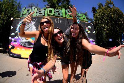 Lollapalooza anuncia lanzamiento de lineup en medio de filtraciones de artistas