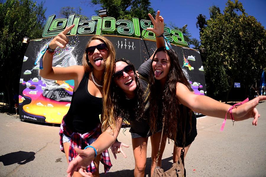 """""""Lollapalooza anuncia lanzamiento de lineup en medio de filtraciones de artistas"""""""