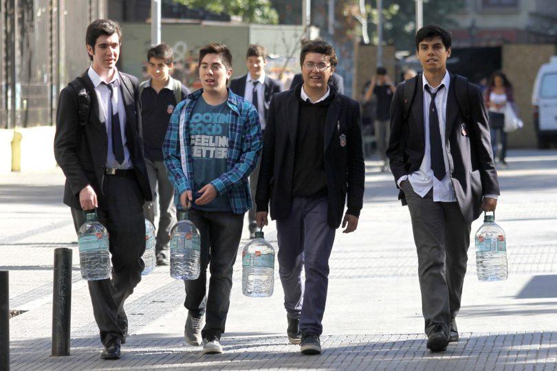 Mineduc y Fondos Mutuos enseñarán finanzas a alumnos de media