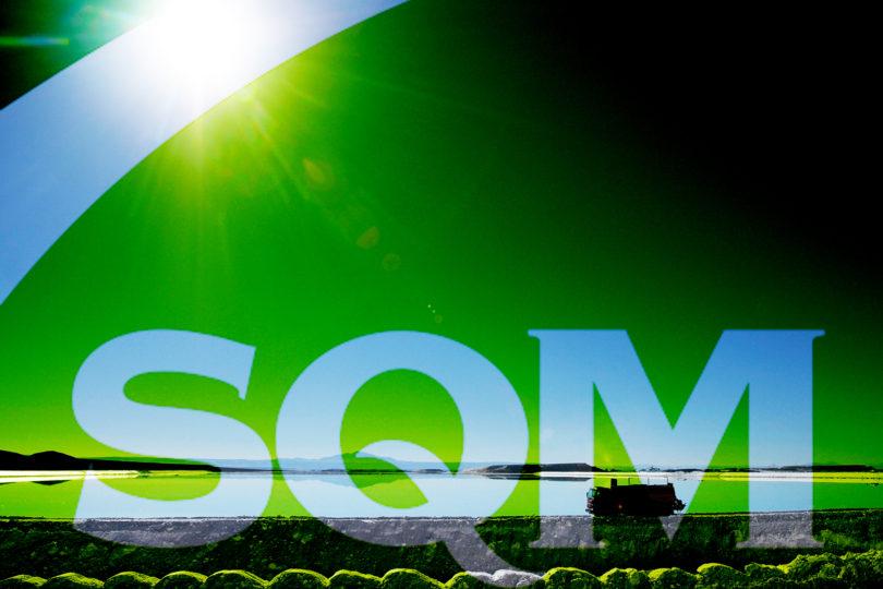 Empresa china de litio compra el 24% de SQM por más de US$4.000 millones