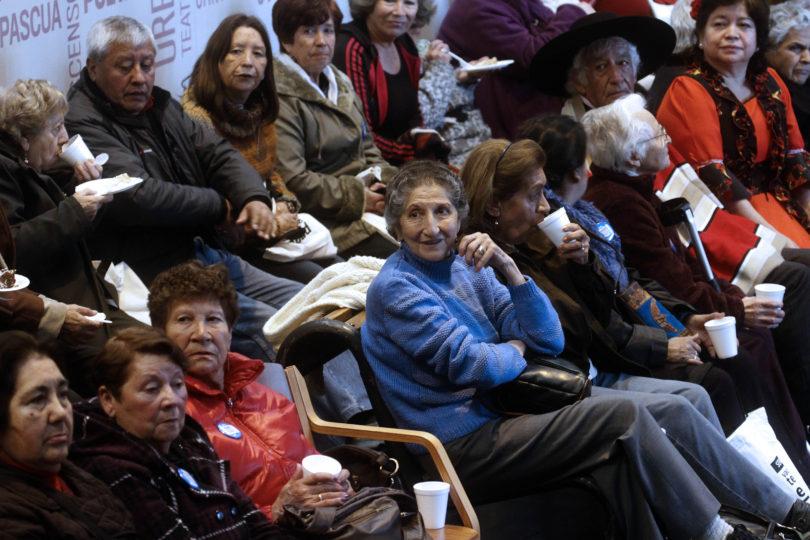 Fondos Concursables benefician a más de 20 organizaciones sociales de Quillota