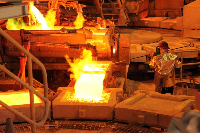 Perú nos supera: los motivos que llevaron a Chile a dejar de ser la principal fuente de cobre para China
