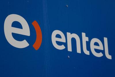 Subtel da cuenta de caída de servicios de telefonía móvil de Entel