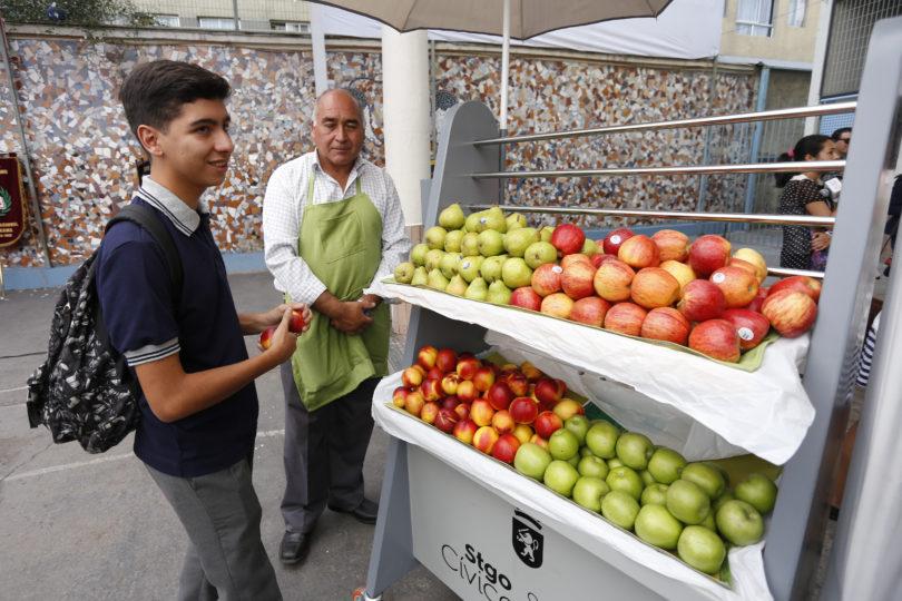Estudio del Inta revela cómo la alimentación influye en el NEM de la PSU