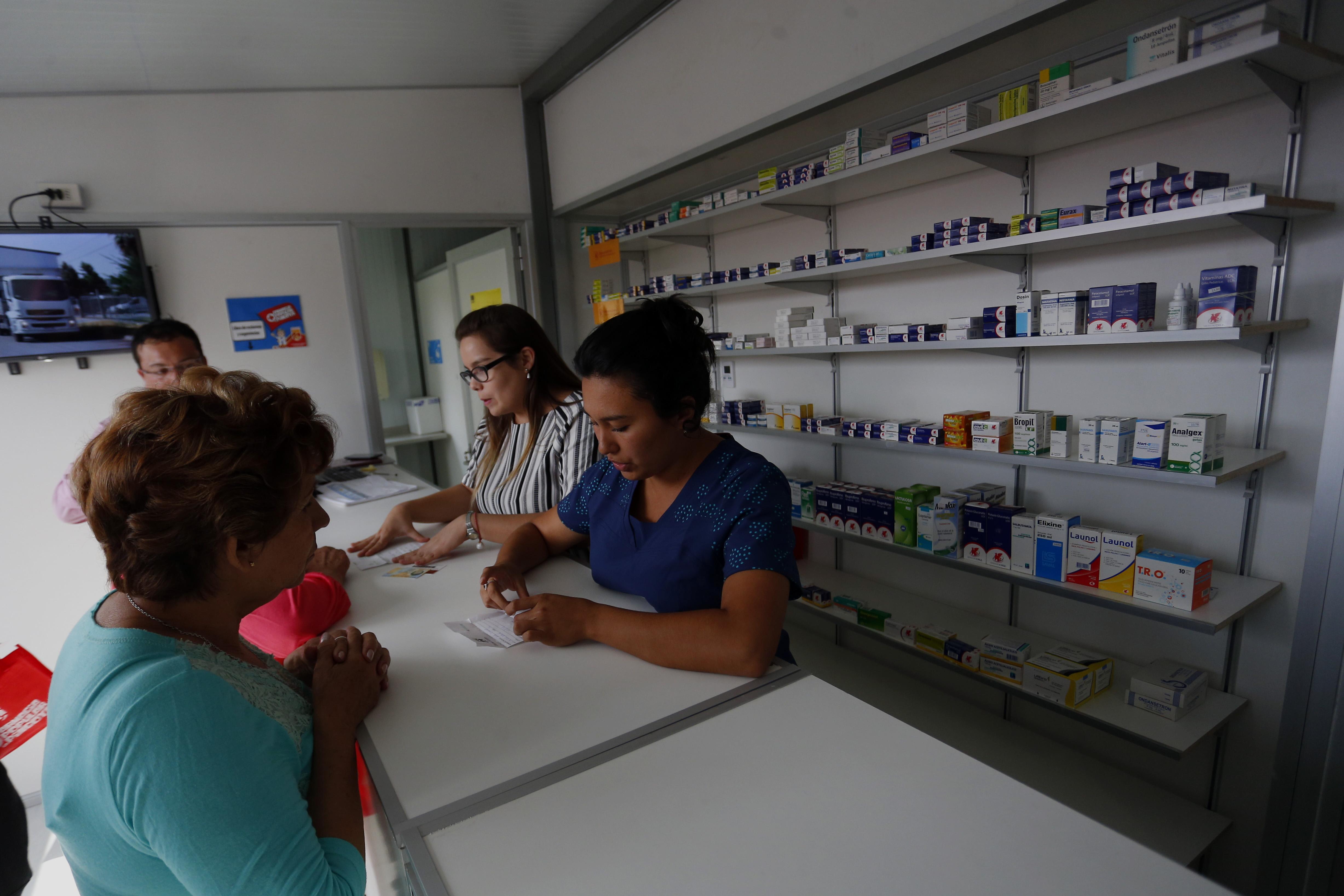 """""""Farmacias populares: estos son los medicamentos más demandados en dos años"""""""