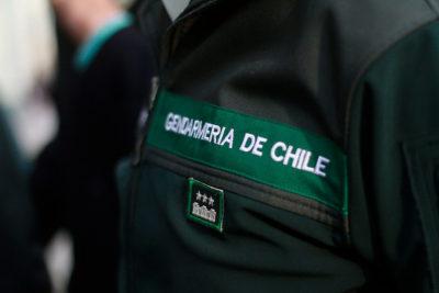 Justicia prohíbe que Gendarmería desnude a niños que visitan a familiares en la cárcel
