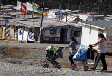 Fin de la pobreza: el mayor desafío en Chile para los niños