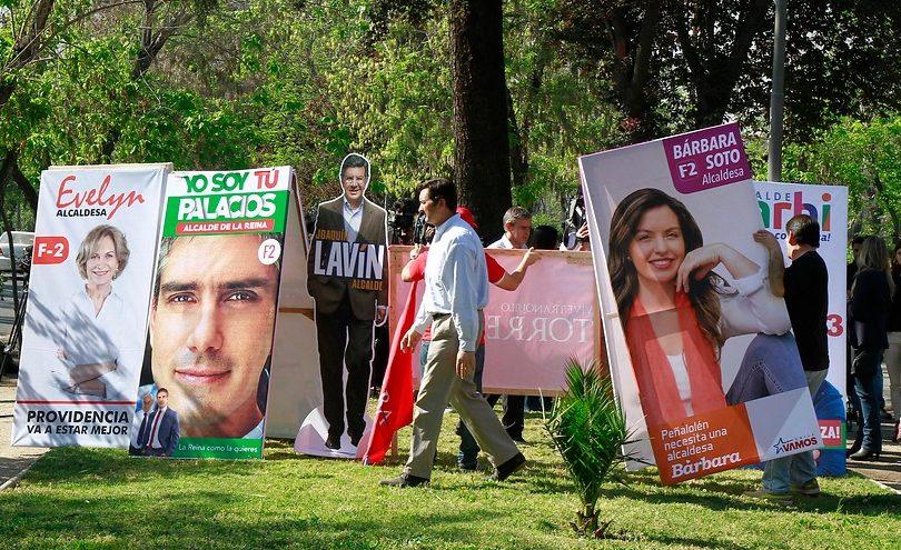 Cómo denunciar a candidatos que incumplan las normas de la propaganda electoral