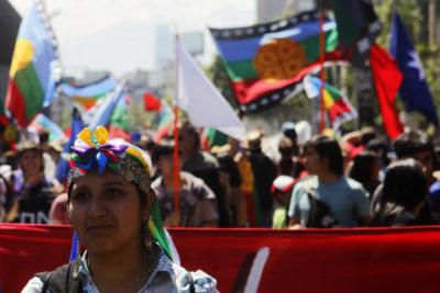 Diputados despacharon proyecto que crea Ministerio de Pueblos Indígenas