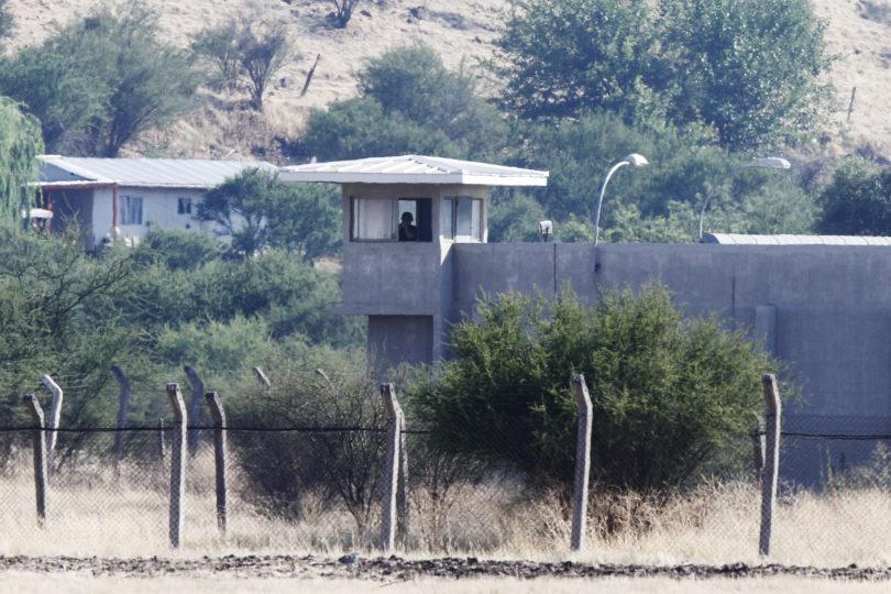 """Asociación de Familiares de Detenidos Desaparecidos: Bachelet """"nunca tuvo la intención"""" de cerrar Punta Peuco"""
