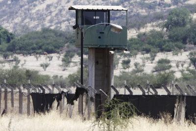 """Reos de Punta Peuco agradecen a Campos y aseguran que hay """"25 internos fallecidos cumpliendo condena"""""""