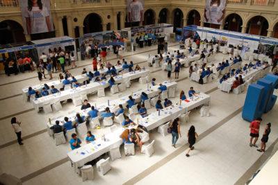 La UC es la mejor universidad de Latinoamérica en empleabilidad según ranking QS