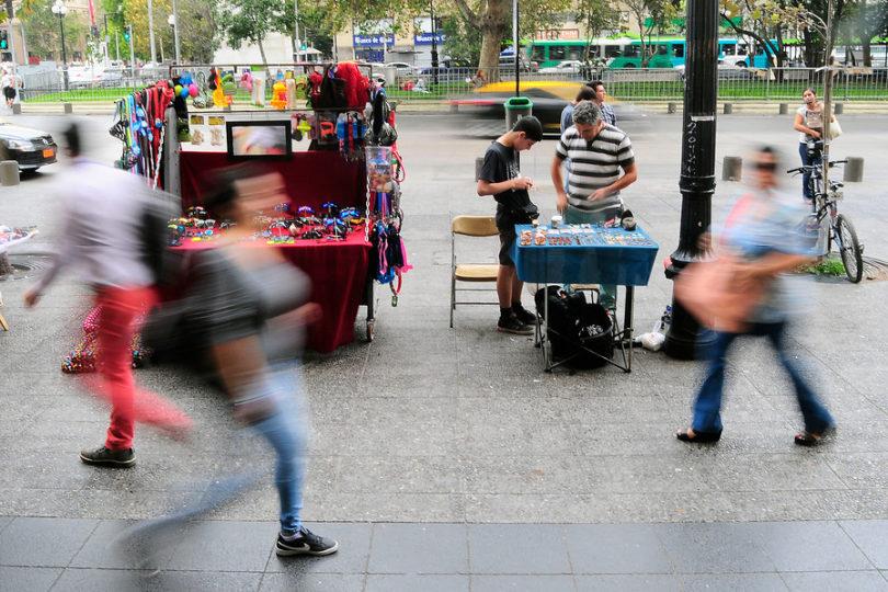 Informalidad laboral: un desafío urgente para Chile