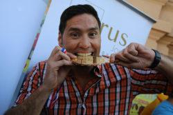 Los duros mensajes de Pancho Saavedra contra Juan Antonio Coloma por la Ley de Pesca