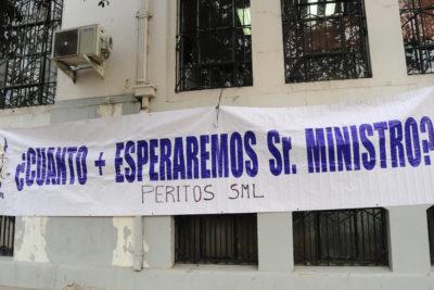 Director del Servicio Médico Legal renuncia en medio de paro de trabajadores