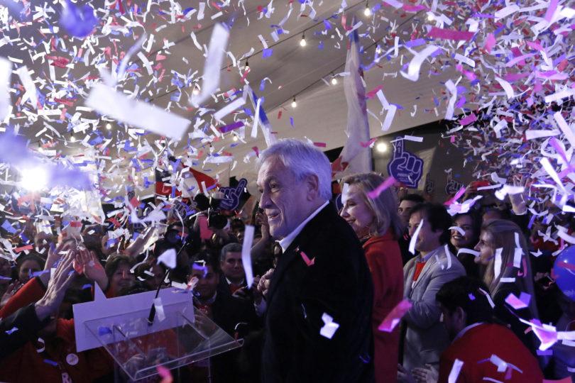 """Servel pide a Piñera explicar """"finalidad electoral"""" de gasto de $3,7 millones en choripanes"""
