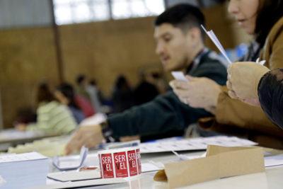 Servel: Más de 14 millones podrán votar en las próximas elecciones