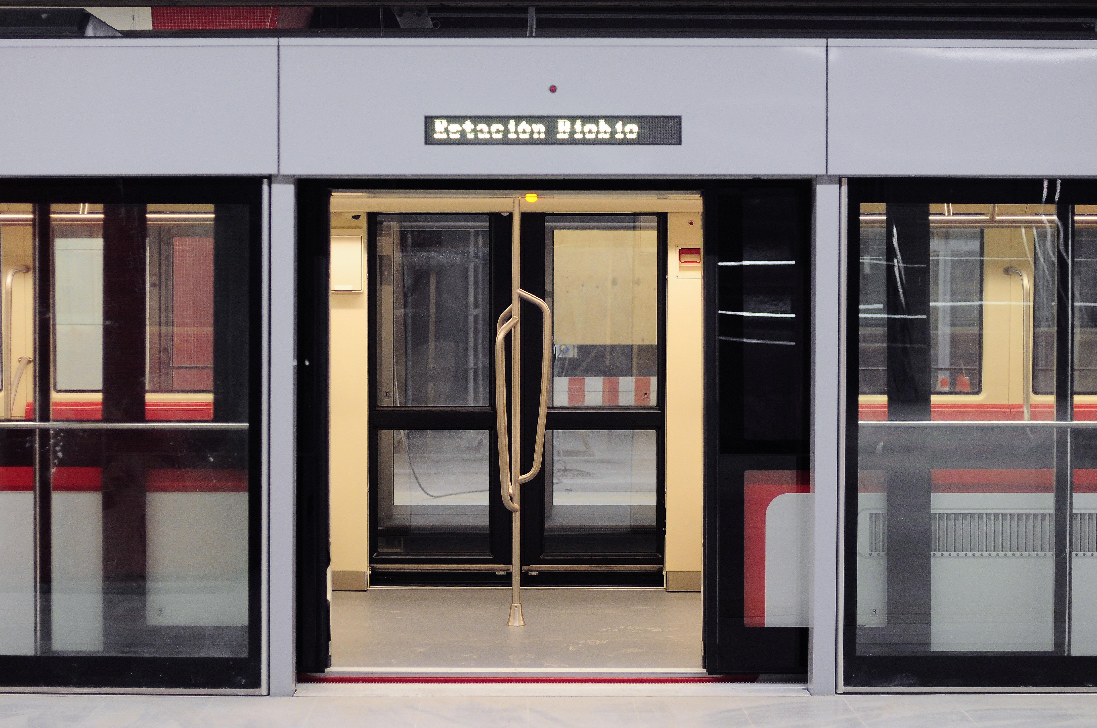 """Metro anuncia """"cambio de colores"""" en rutas express ante el debut de la línea 6"""