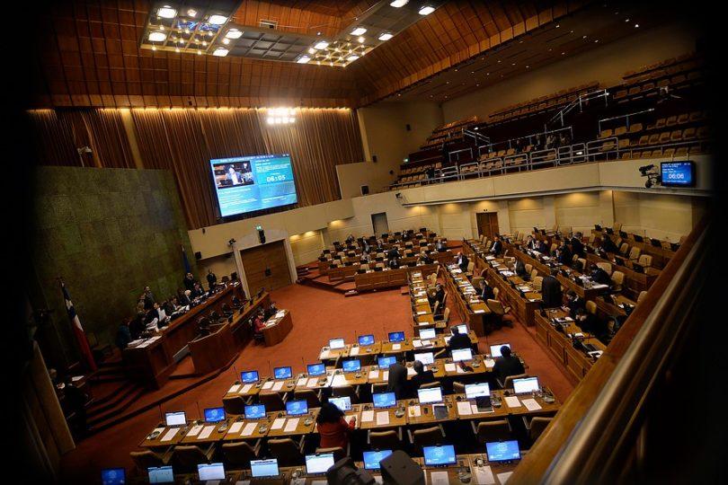"""Cámara de Diputados asegura que 800 millones que le entregará el Senado """"no es suficiente"""""""