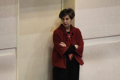 Isabel Allende reconoce por qué en una segunda vuelta van a necesitar la ayuda del Frente Amplio