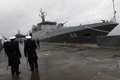 Impresentable: cabo de la Armada fue sorprendido manejando en estado de ebriedad y con licencia falsa