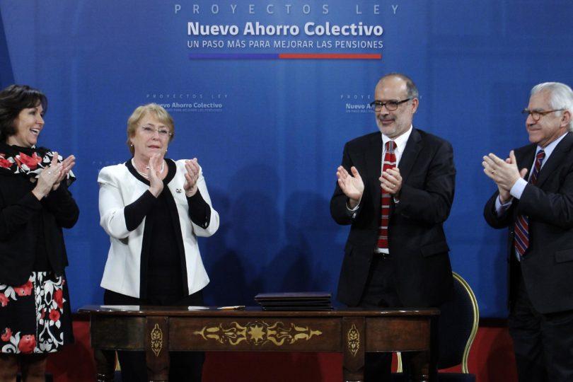 Reforma previsional: las dudas que rodean la propuesta del Gobierno
