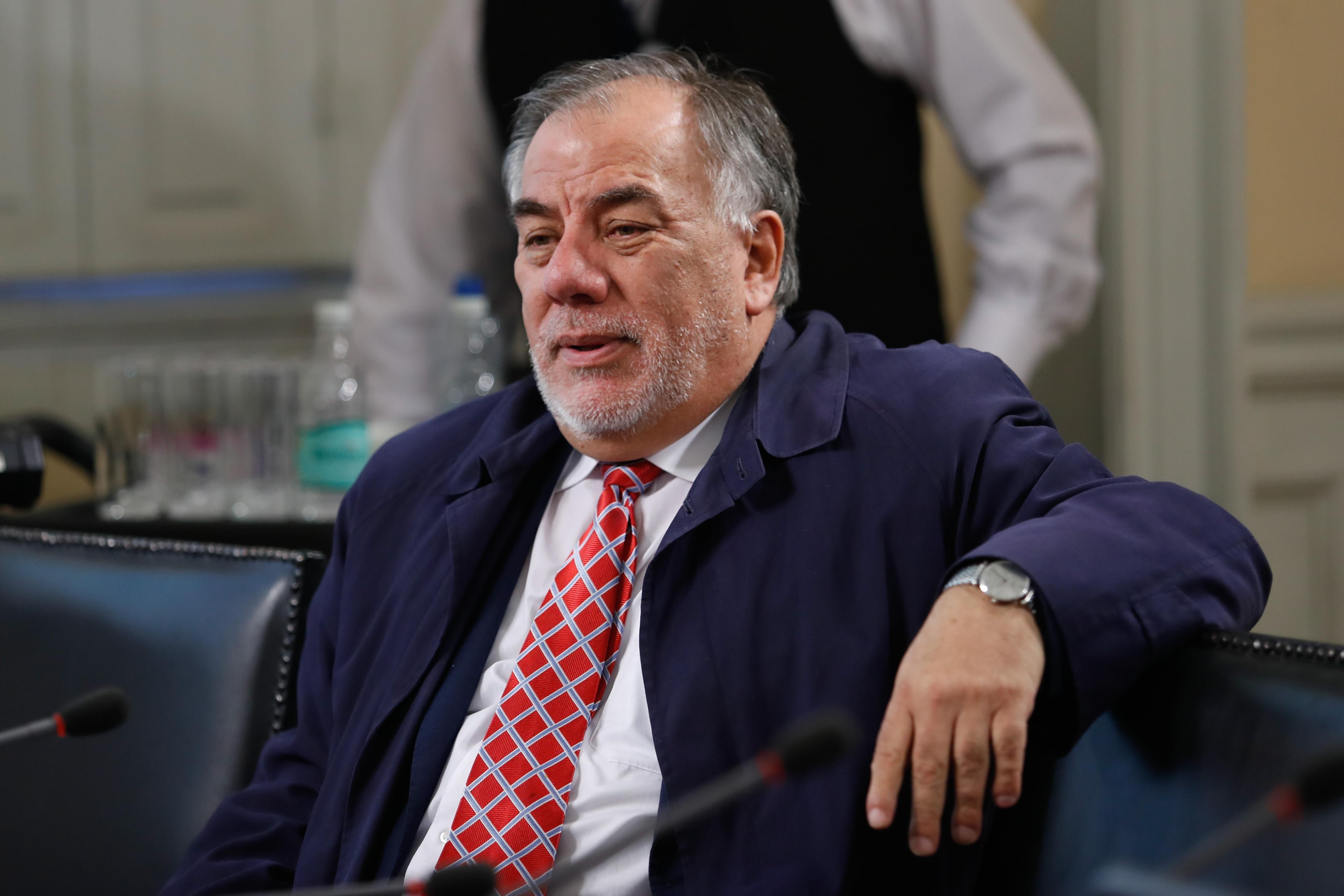 """""""Andrade defiende las cuestionadas asesorías copy paste:"""
