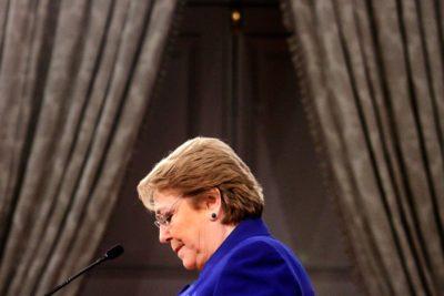 The New York Times: los elogios a Bachelet que de seguro cayeron como bombazo en Chile Vamos