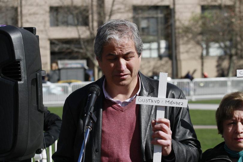 Colegio de Profesores le recordará a Nicolás Eyzaguirre su compromiso de pagar la deuda histórica