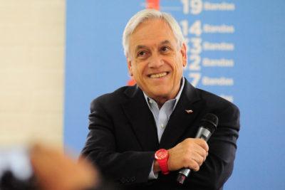 BancoEstado concede 1.130 millones a Piñera y 250 millones a Beatriz Sánchez