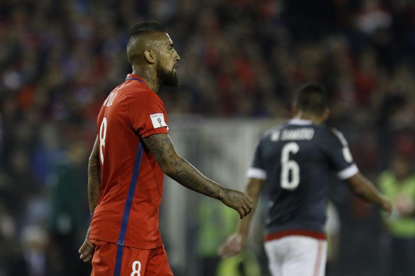 Al ritmo de Ozuna: irónico video de Arturo Vidal tras la derrota de Chile