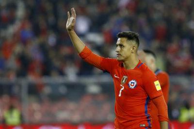 El inédito gesto que realizará Bolivia durante partido con La Roja