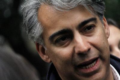 """ME-O emplaza a Bachelet para garantizar pacto de segunda vuelta e """"impedir que Piñera gane"""""""