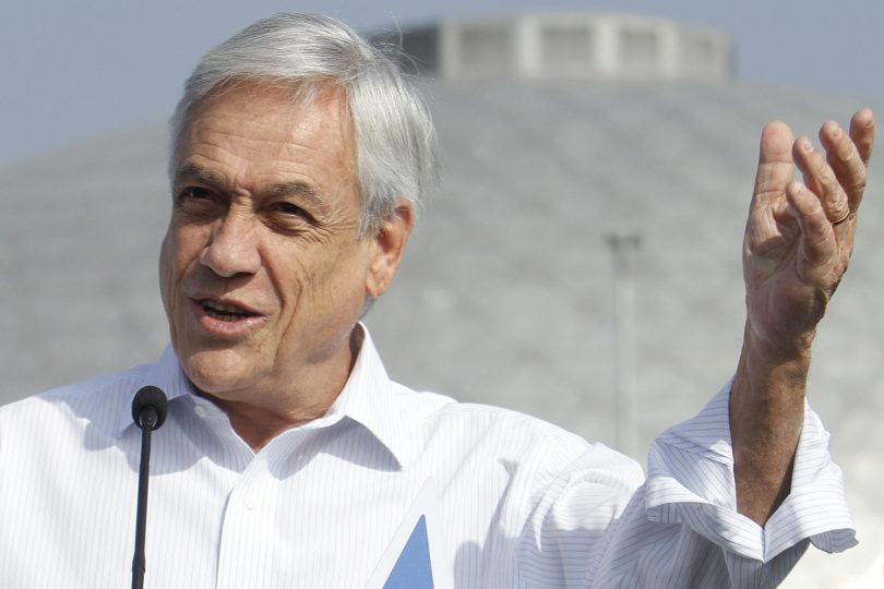 """Sebastián Piñera por debate VIP con Sánchez y Guillier: """"Algunos parecen más un ring de box"""""""