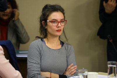 La respuesta de Camila Vallejo por sus informes copy paste y la drástica decisión que tomó