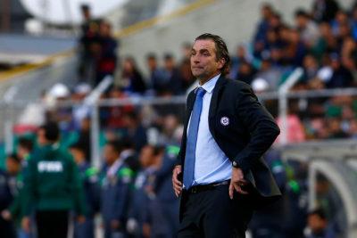 Juan Antonio Pizzi deja fuera a Marcelo Díaz y nuevamente olvida a Matías Fernández