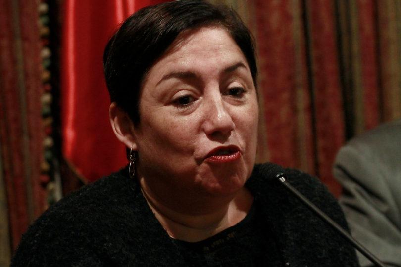 Sánchez compromete al Frente Amplio para apoyar fin de secreto en Comisión Valech