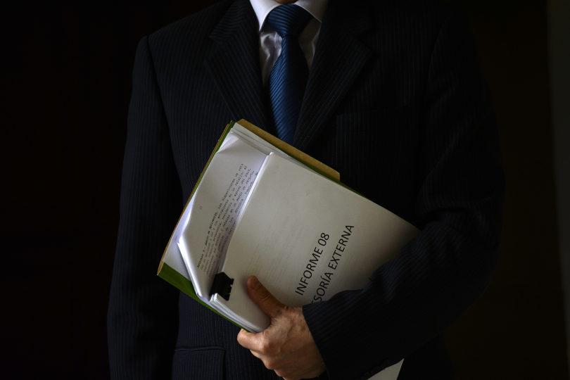 Comité de Auditoría Parlamentaria no fiscaliza informes externos desde el 2014