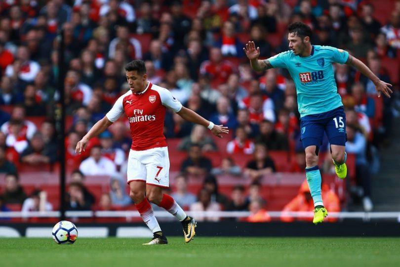 """Alexis Sánchez es tildado de """"tramposo"""" tras victoria del Arsenal ante West Bromwich"""
