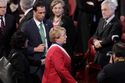 VIDEO |En campaña: Eduardo Durán se transformó en Facebook star con polémico discurso en Te Deum