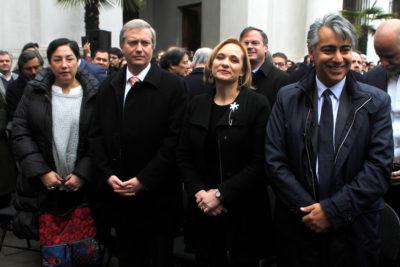 Funa olímpica de ME-O a Piñera por ausentarse de acto oficial por el 11 de septiembre