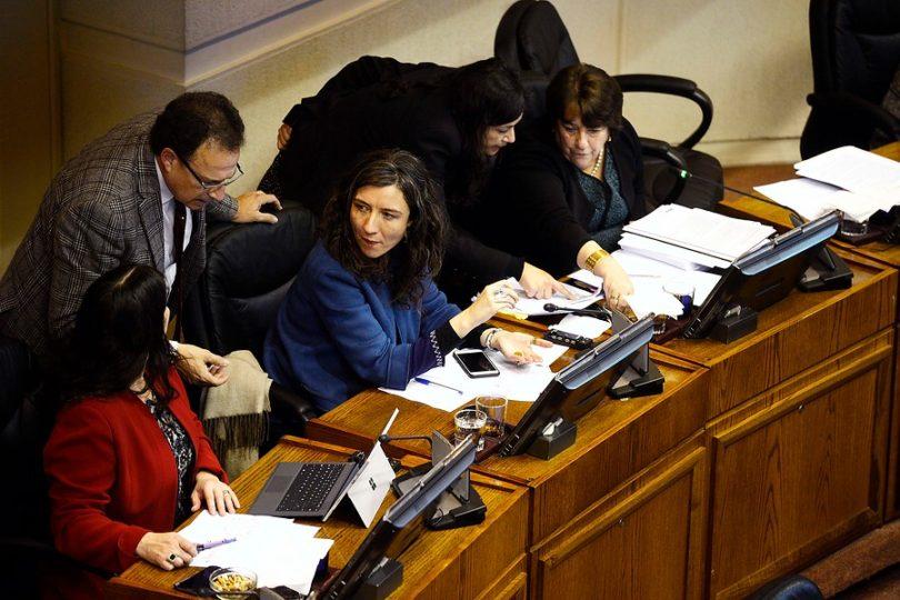 Senado despacha proyecto de desmunicipalización de la educación
