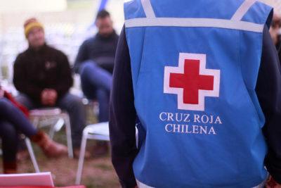 """""""La educación chilena por México"""": colecta busca reconstruir escuelas destruidas por terremoto"""