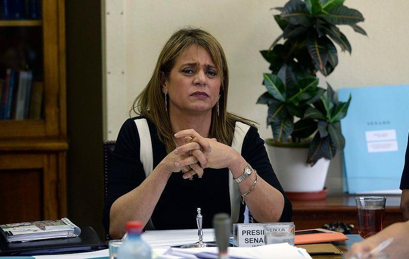 UDI recurrirá al Tribunal Constitucional por levantamiento de secreto a Comisión Valech I